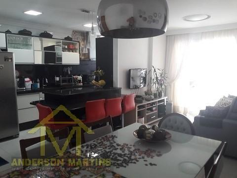 Apartamento à venda com 3 dormitórios em Enseada do suá, Vitória cod:7259 - Foto 9