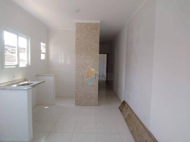 Casa à venda, 55 m² por R$ 210.000,00 - Vila Caiçara - Praia Grande/SP - Foto 13