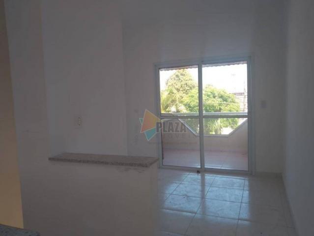 Casa à venda, 55 m² por R$ 210.000,00 - Vila Caiçara - Praia Grande/SP - Foto 3