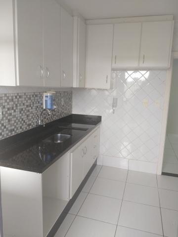 Apartamento Residencial Triunfo 61 m² completo com armários - Foto 2