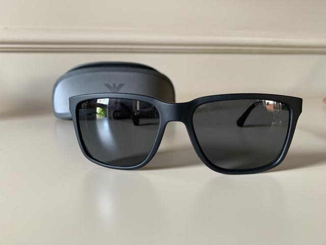 9feca9a89ad82 Óculos Masculino Emporio Armani Original - Bijouterias
