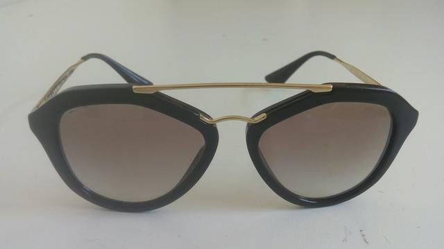 4cab2f2c0 Óculos de sol italiano original da marca prada - Bijouterias ...