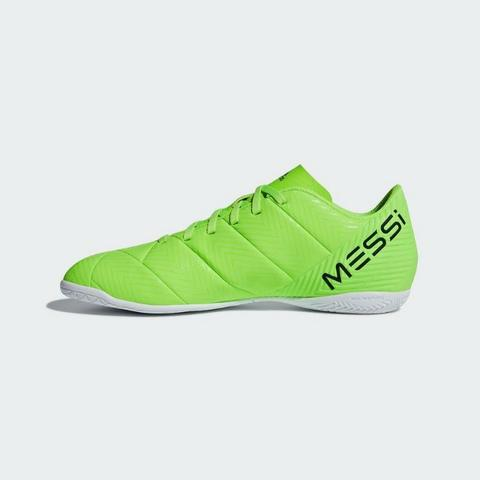 5081007ee7 Chuteira Futsal Nemeziz Messi Tango Adidas 18.4 - Roupas e calçados ...
