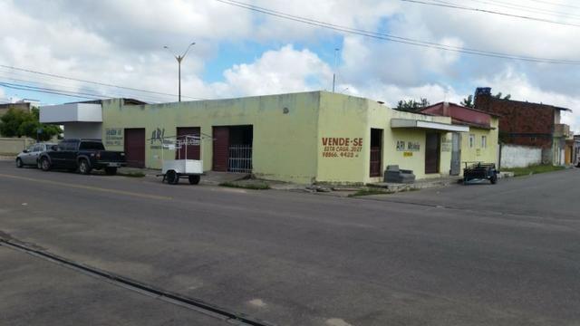 Casa 3 Quartos em Avenida Comercial em Parnamirim - Foto 2