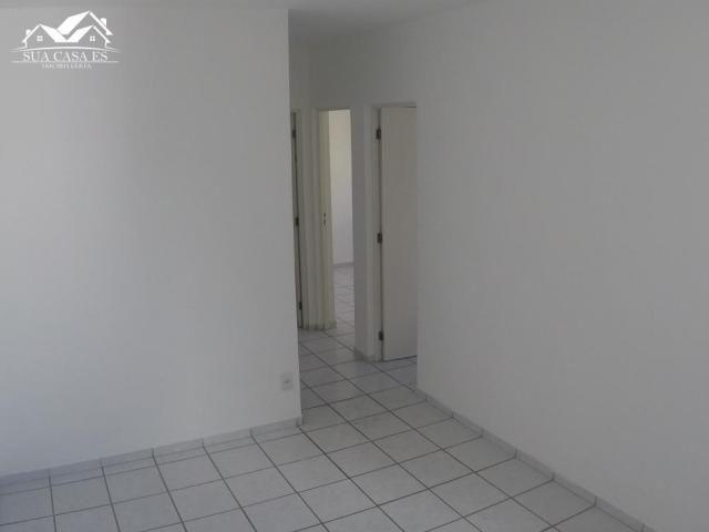 Apartamento à venda com 2 dormitórios em Jardim limoeiro, Serra cod:AP226GI - Foto 2
