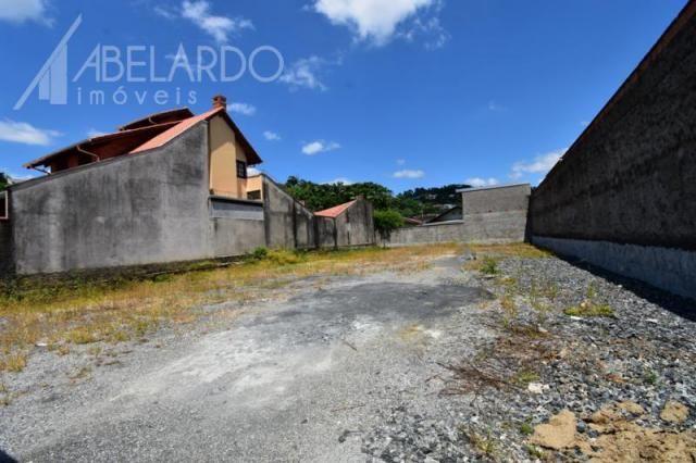 Abelardo imóveis - ótimo terreno no bairro escola agrícola!