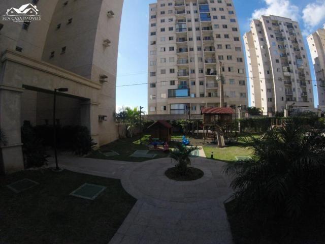 Apartamento à venda com 3 dormitórios em Morada de laranjeiras, Serra cod:AP221GI - Foto 15