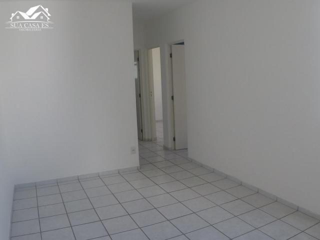 Apartamento à venda com 2 dormitórios em Jardim limoeiro, Serra cod:AP226GI - Foto 4