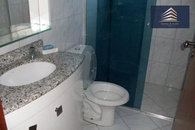 Sobrado residencial, Cidade Brasil, Guarulhos. - Foto 17