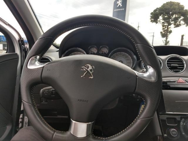 Peugeot 408 Griffe 1.6 THP Automático - Foto 7
