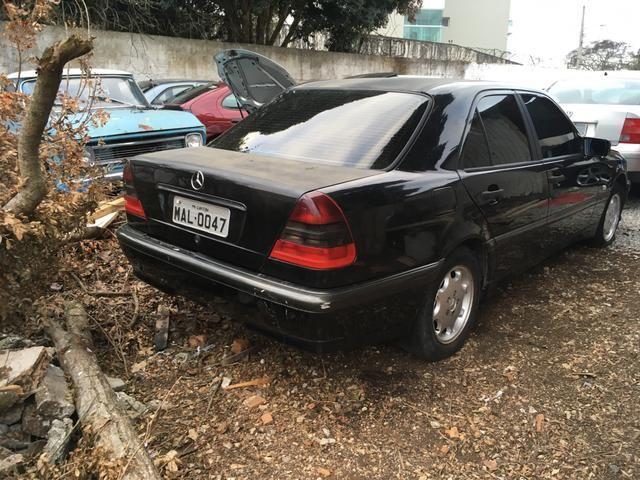 Mercedes 180 1998 - Foto 7