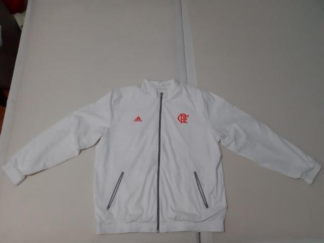 Casaco Flamengo Adidas, original