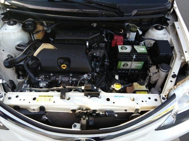 Motor Com Maquina Limpador Parabrisa Etios Original