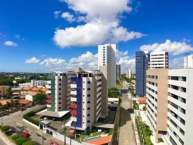Apartamento no Luciano Cavalcante com 3 quartos e 2 vagas - Foto 2