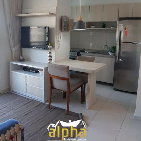 Apartamento 3 Quartos -Lagoa Jóquei Ville- Unidade Promocional-2 Andar - Foto 9