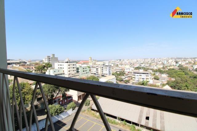 Apartamento para aluguel, 3 quartos, 1 vaga, santo antônio - divinópolis/mg - Foto 5