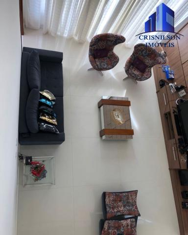 Casa à venda em alphaville ii salvador, 4 suítes, decorada, r$ 1.980.000,00, piscina, 380  - Foto 11