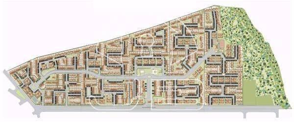 Apartamento à venda com 2 dormitórios em Jardim interlagos, Hortolândia cod:AP002557 - Foto 12