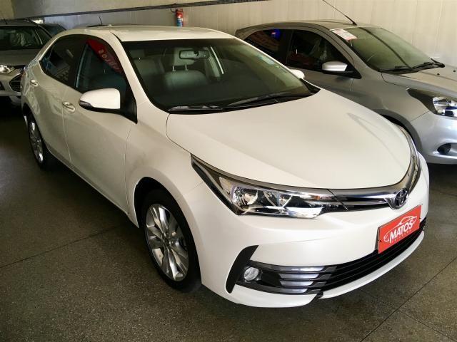 Toyota corolla 2017/2018 2.0 xei 16v flex 4p automático