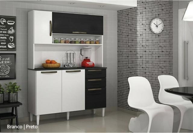 Kit Cozinha Nápoles ( Entrega Grátis)