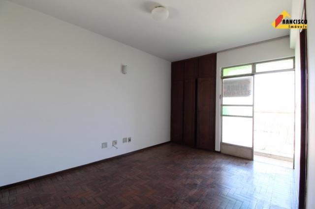Apartamento para aluguel, 3 quartos, 1 vaga, santo antônio - divinópolis/mg - Foto 2