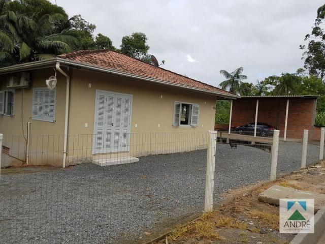 Casa, Margem Esquerda, Gaspar-SC - Foto 4