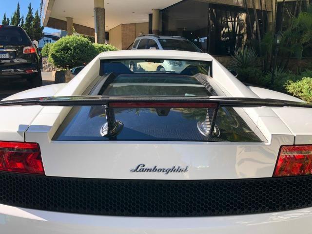 Lamborghini Gallardo 5.2 super leggera 570 cv 2011 - Foto 15