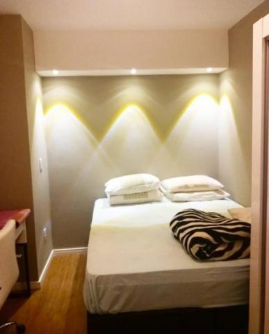 Apartamento à venda com 1 dormitórios em Centro, Joinville cod:V10530 - Foto 5