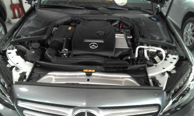 Mercedes-benz C-180 - Foto 7