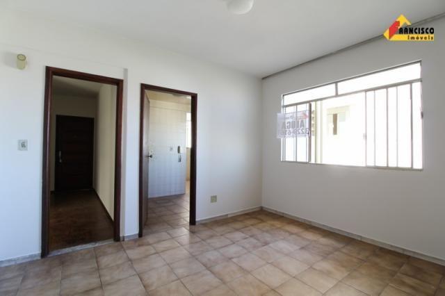 Apartamento para aluguel, 3 quartos, 1 vaga, santo antônio - divinópolis/mg - Foto 13