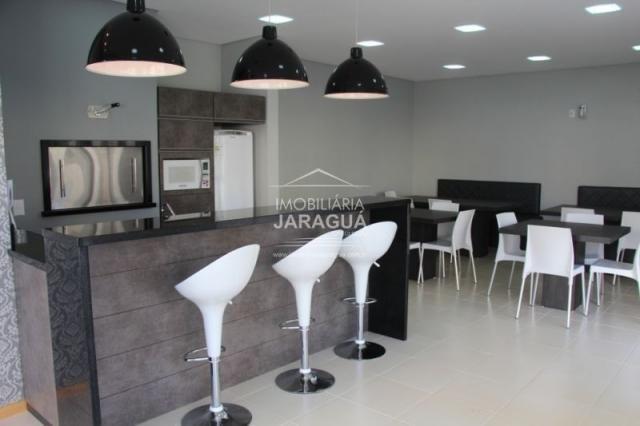 Apartamento à venda, 2 quartos, , João Pessoa - Jaraguá do Sul/SC - Foto 9