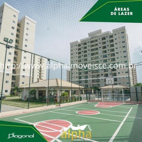 Apartamento - Lagoa Vivendas Joquei - Valor Promocional - Ultimas Unidades - Foto 5