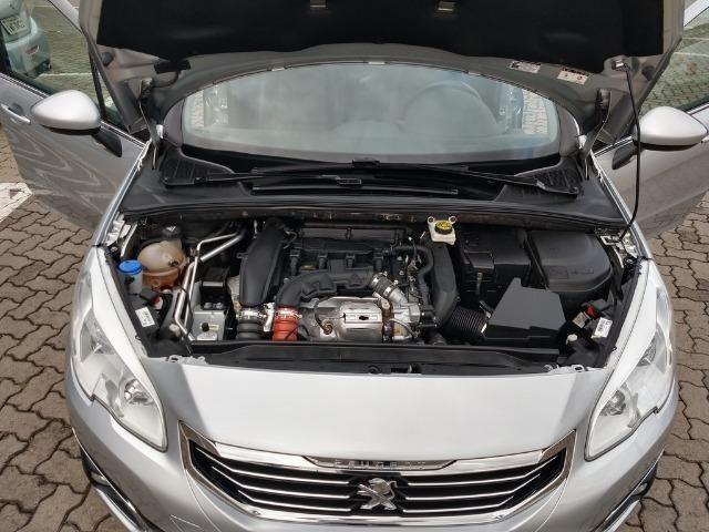 Peugeot 408 Griffe 1.6 THP Automático - Foto 4