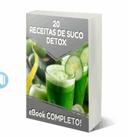 shake detox beneficios