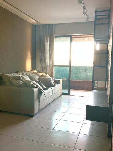 Apartamento na Jatiúca, 02 Quartos, Localização Extra Ultimas unidades - Foto 14
