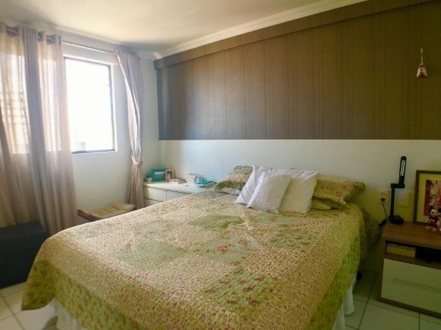 Apartamento no Luciano Cavalcante com 3 quartos e 2 vagas - Foto 12