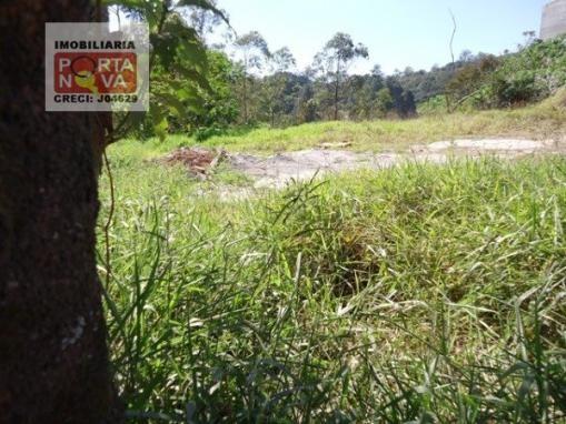 Terreno para alugar em Chacaras bartira, Embu das artes cod:5303 - Foto 2