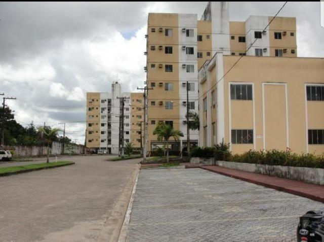 Campo Bello Residence, apartamento de 2 quartos sendo 1 suíte, R$150 mil à vista / 98310 - Foto 18