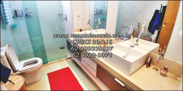 179m² no Setor Marista em Goiania ! Com 3 Suites plenas - Foto 15