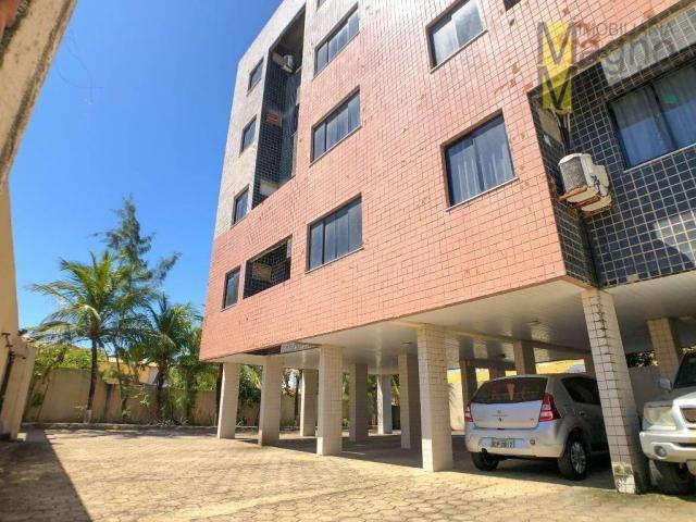Edifício ilha de marajó - apartamento com 3 quartos à venda, 80 m², vista mar e com elevad - Foto 4