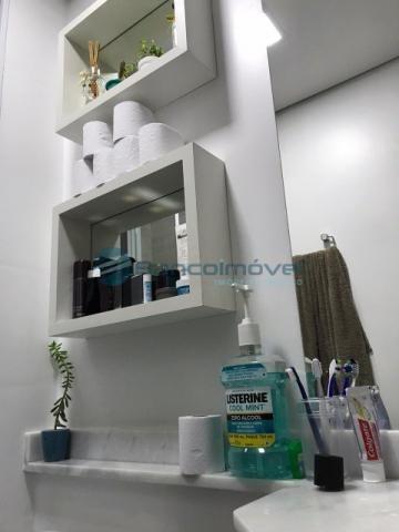 Apartamento para alugar com 2 dormitórios em Condomínio vivare, Paulínia cod:AP02402 - Foto 18
