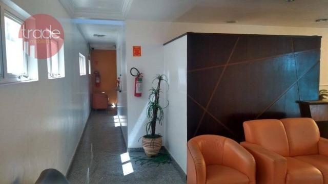 Ponto para alugar, 193 m² por r$ 8.000/mês - jardim américa - ribeirão preto/sp - Foto 15
