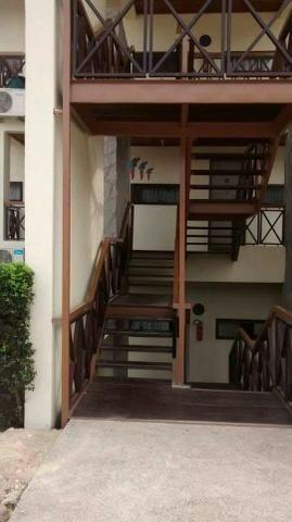 Flat hotel fazenda Monte Castelo Gravata - Foto 14