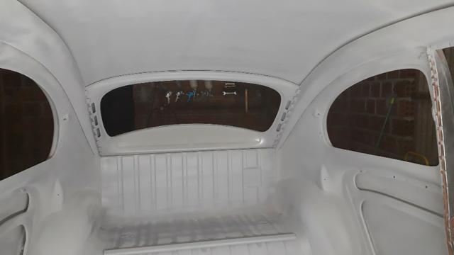 Especialistas em restauração de VW - Foto 4