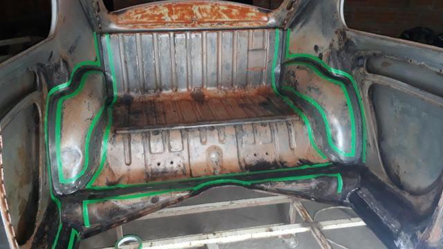 Especialistas em restauração de VW - Foto 5