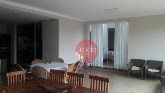 Casa residencial à venda, bonfim paulista, ribeirão preto. - Foto 11