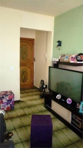 Apartamento à venda com 3 dormitórios em Pilares, Rio de janeiro cod:359-IM402474