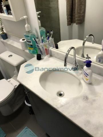 Apartamento para alugar com 2 dormitórios em Condomínio vivare, Paulínia cod:AP02402 - Foto 19