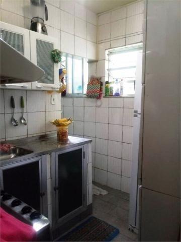 Apartamento à venda com 3 dormitórios em Pilares, Rio de janeiro cod:359-IM402474 - Foto 19