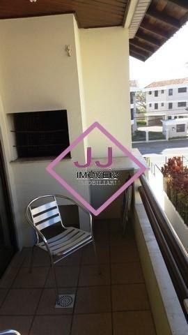 Apartamento à venda com 2 dormitórios em Ingleses do rio vermelho, Florianopolis cod:18120 - Foto 2